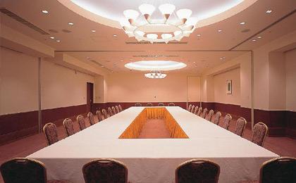 会議室グラーベの写真