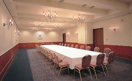 会議室レガートの写真